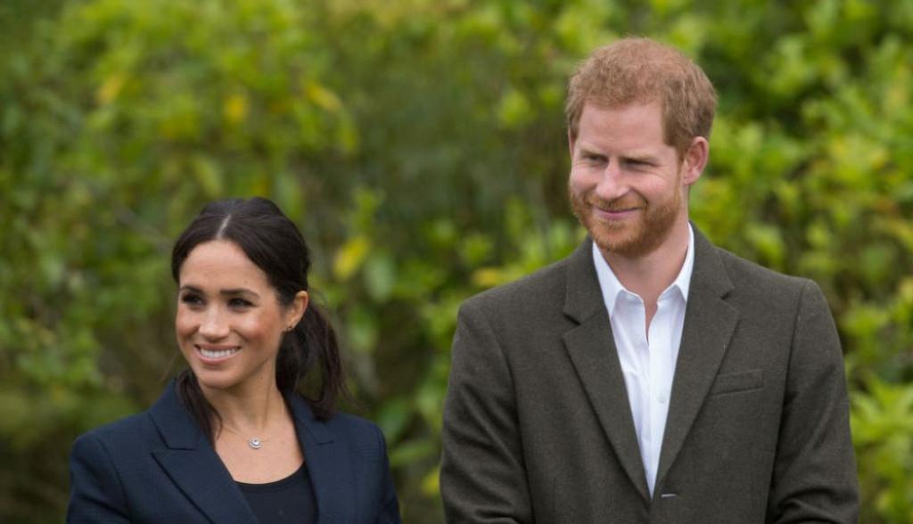 Princ Hari potpuno iskreno o odlasku sa dvora: Štitim svoju porodicu