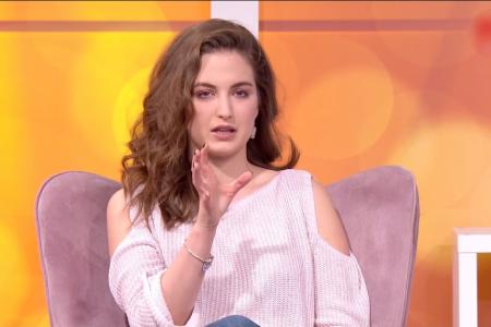 """Ana Lečić: Nisam mogla da spavam dok smo snimali """"Daru iz Jasenovca"""""""