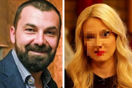 Razveo se i već zaveo poznatu pevačicu: Ona je nova devojka Jugoslava Karića? (foto)