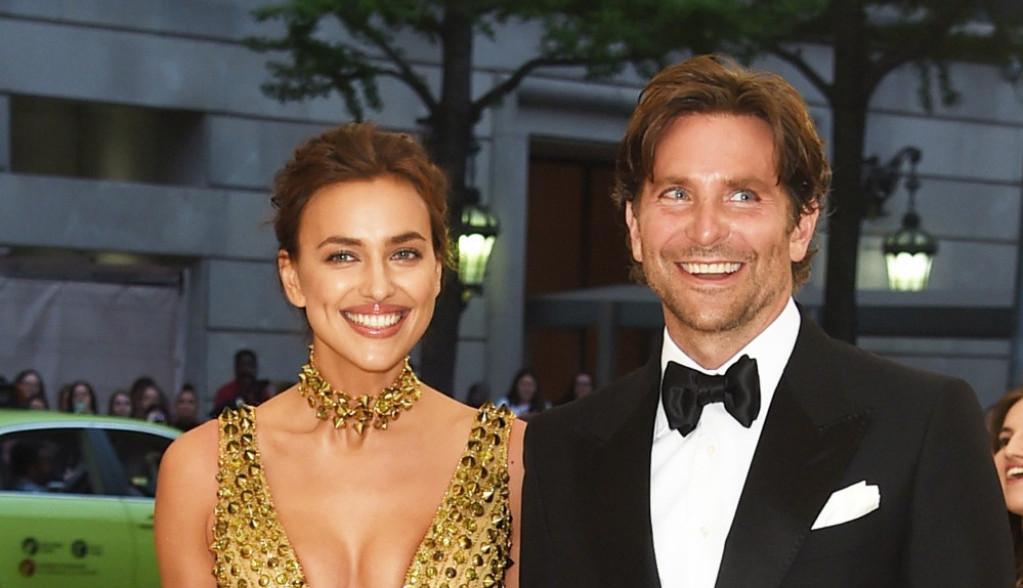 Dočekali smo: Bredli Kuper i Irina Šajk uhvaćeni zajedno (foto)