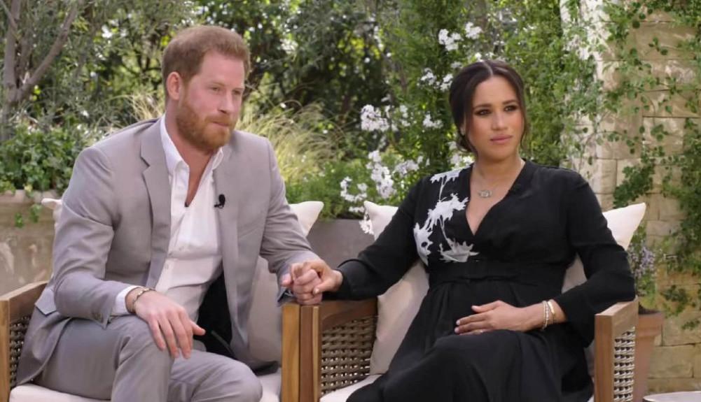 Detalji, o kojima se dugo ćutalo: Intervju Harija i Megan definitivno će promeniti istoriju kraljevske porodice