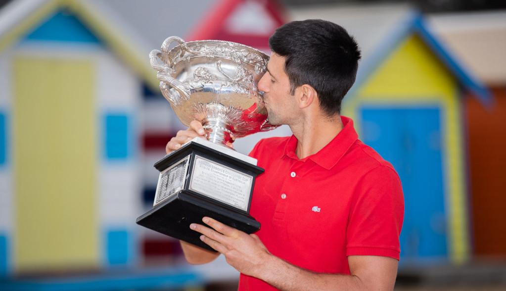Novak Đoković doneo odluku koja je šokirala svet: Ovo je razlog (foto)