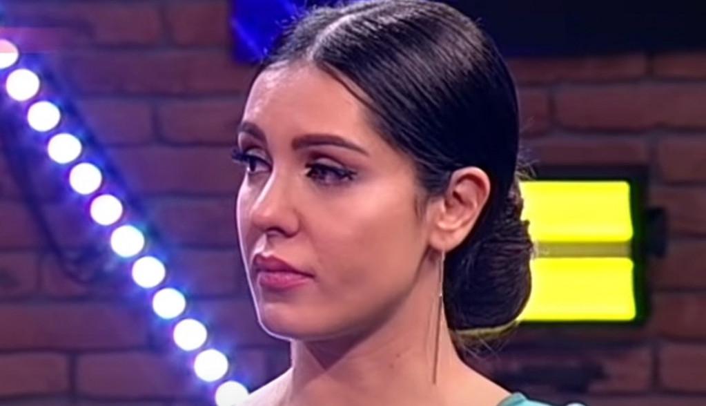 U studiju je vladao muk: Suze Tanje Savić uživo u emisiji, potresno i emotivno (video)