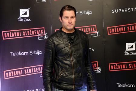 Petar Benčina ponovo bolestan? Glumac otkazao sve projekte