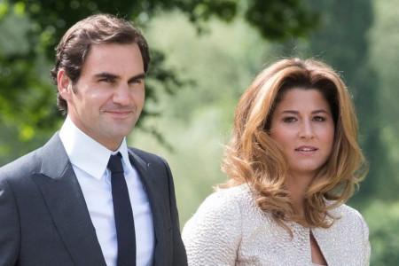 Rodžer Federer zbog supruge Mirke doneo odluku pred kojom su svi zanemeli