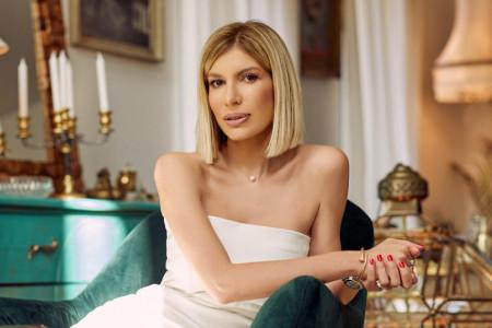 Minja Miletić: Moć me ne fascinira, već moja Anika