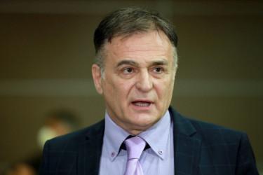 Posle stravičnih optužbi, oglasio se Branislav Lečić