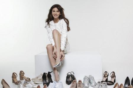 Nova kolekcija obuće inspirisana stilom Milice Pavlović