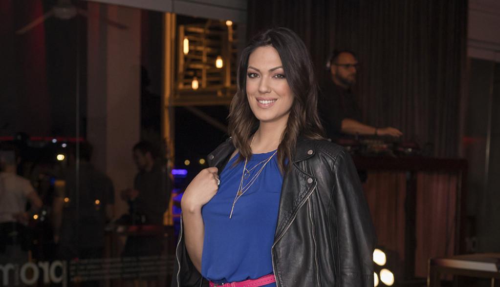 Nina Radulović prekinula tišinu: Ovo je njena poruka posle optužbi na račun bivšeg supruga