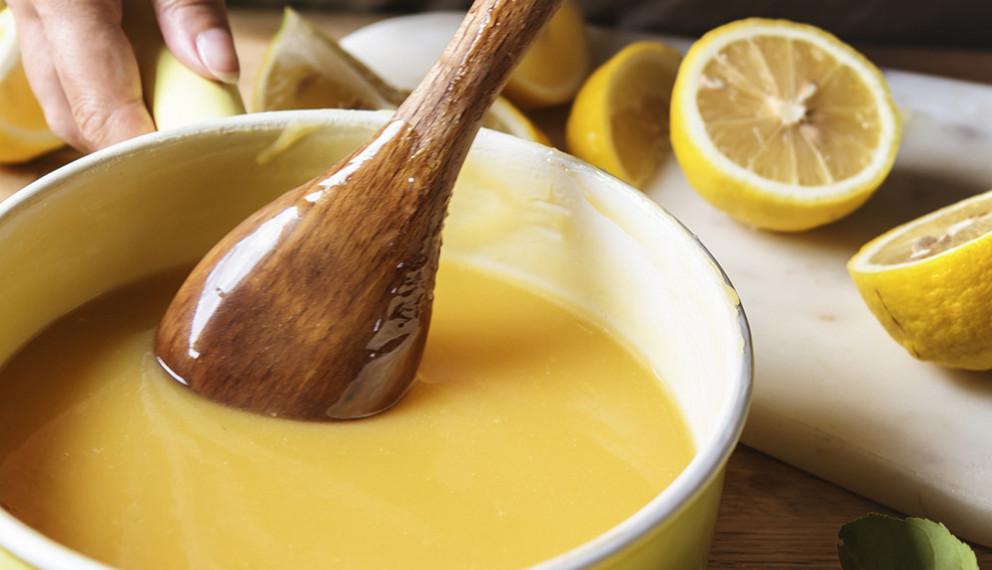 Recept koji ćete obožavati: Krem od limuna (lemon curd)