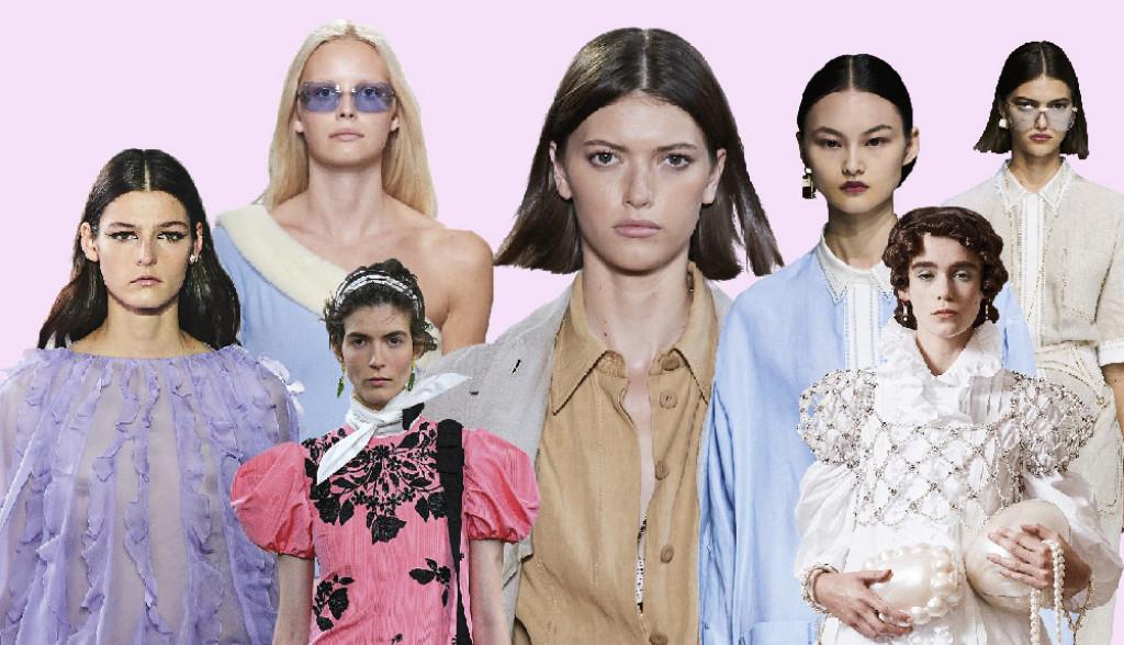Modni trendovi za proleće 2021.
