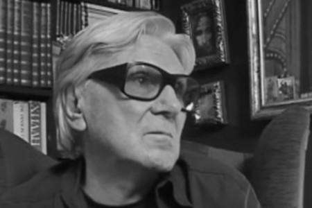 Veliki gubitak: Preminuo modni kreator Aleksandar Joksimović