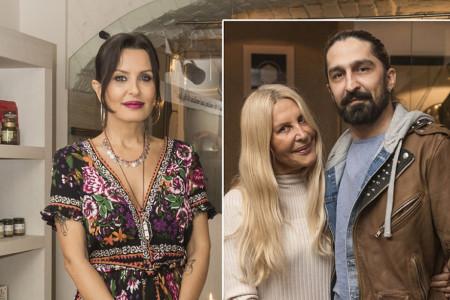 Veljko Kuzmančević i Elena Karaman u sukobu, šta će reći Verica?