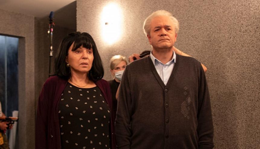 """Mirjana Karanović i Boris Isaković, zvezde serije """"Porodica"""": U ovoj priči nema pobednika, izgubili smo svi"""