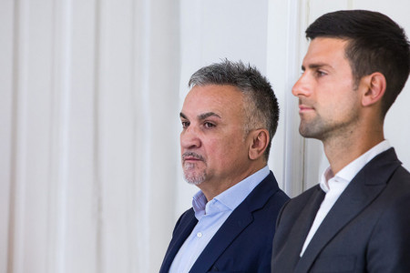 Ispovest Srđana Đokovića: Bio sam na ivici smrti, a on me je spasio