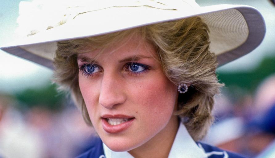 Zašto je Princeza Dajana prestala da nosi plavi ajlajner