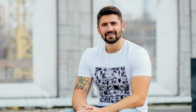 Nikola Rađen prvi put o novoj devojci: Srećan sam