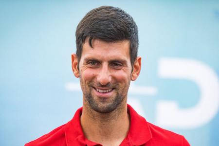 Novak ne mora da brine: I posle njega Đoković će harati teniskim terenima (video)
