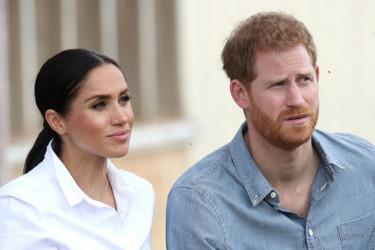 Princ Hari i ovog puta bez Megan stigao u London, razlog će vas rastužiti