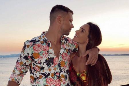 Postala mama po drugi put: Nikolija Jovanović donosi pojačanje u porodični dom