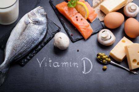 Na prvoj liniji odbrane: Vitamin D je ono što vam je potrebno