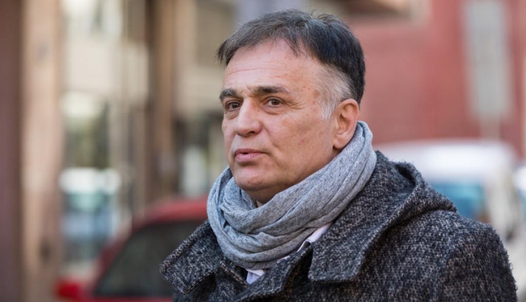 Klupko se odmotava! Još jedna glumica prijavila Branislava Lečića za silovanje: Bilo mi je 18 godina