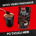 Novo veliko pakovanje Black'n'Easy kafe