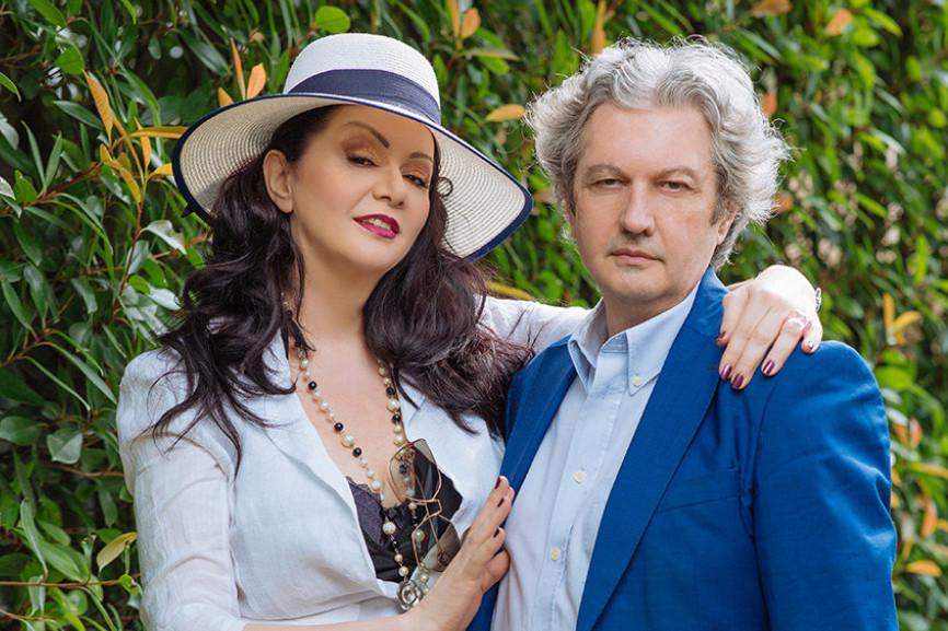 Ljubavna priča Vesne Radusinović i Milomira Marića počela je sasvim drugačije, ovo je prava istina