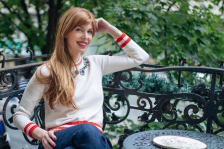 Jelena Svetličić pokazala luksuzni dom u srcu Beograda: Ovde imam sve što sam želela
