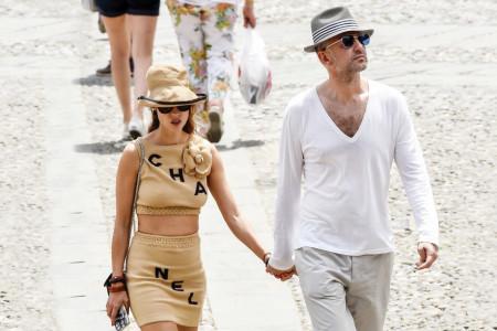 Sladak život najbogatije srpkinje: Evo gde ćete ovog leta sresti Sandru Meljničenko (foto)