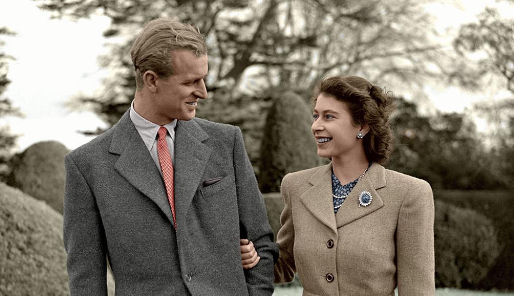 Ljubavna priča prekinuta posle 74 godine: Ovako su se voleli princ Filip i kraljica Elizabeta