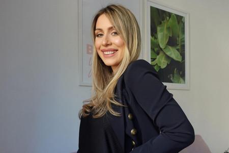 Divne vesti: Porodila se Anastasija Đurić, na svet stigao još jedan dasa (foto)