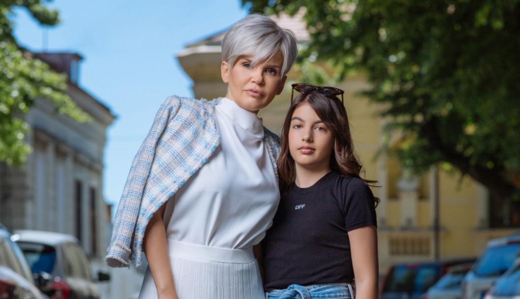 Jelena Trivan: Ne mislim na smrt, nego kako će Bjanka živeti bez mene