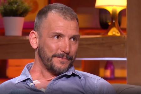 Emotivna ispovest Danila Ikodinovića: Razvod od Nataše bio je bolan, normalan bi poludeo, uz Maju sam pronašao sebe