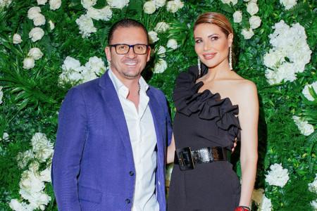 Filmska ljubavna priča: Supruga Peđe Mijatovića je sve što jedan muškarac može da poželi
