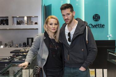 """Goca i Raša stigli u Prag na vantelesnu oplodnju: """"Znam da će sada uspeti"""""""