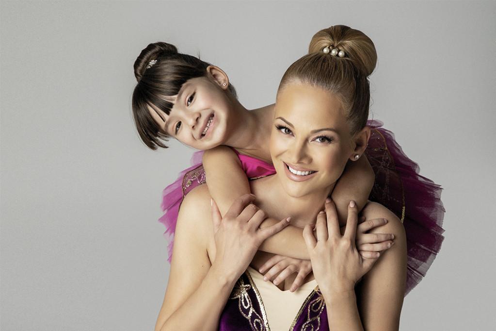 Ilda Šaulić: Stiže nam još jedna princeza