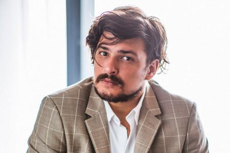 Andrija Kuzmanović otkrio da je ludo zaljubljen: Priželjkujem porodicu, svadba možda bude već idućeg leta