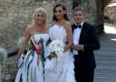 Anja Valente ne skida osmeh, čestitke stižu sa svih strana sveta (foto)