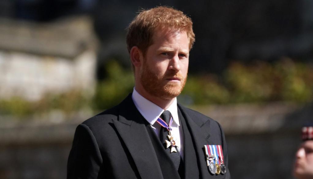 Princ Hari i dalje u Britaniji, razgovor sa bratom Vilijamom glavna tema o kojoj se priča
