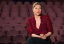Drži je na oku: Povratak Branke Katić na beogradsku scenu pratila je i njena najveća podrška