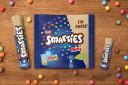 Smarties®  bombone od sada u reciklabilnoj papirnoj ambalaži