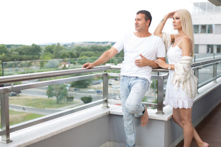 U prelepom delu Beograda: Dom Vesne i Đoleta Đoganija je pravi mali raj  (foto)
