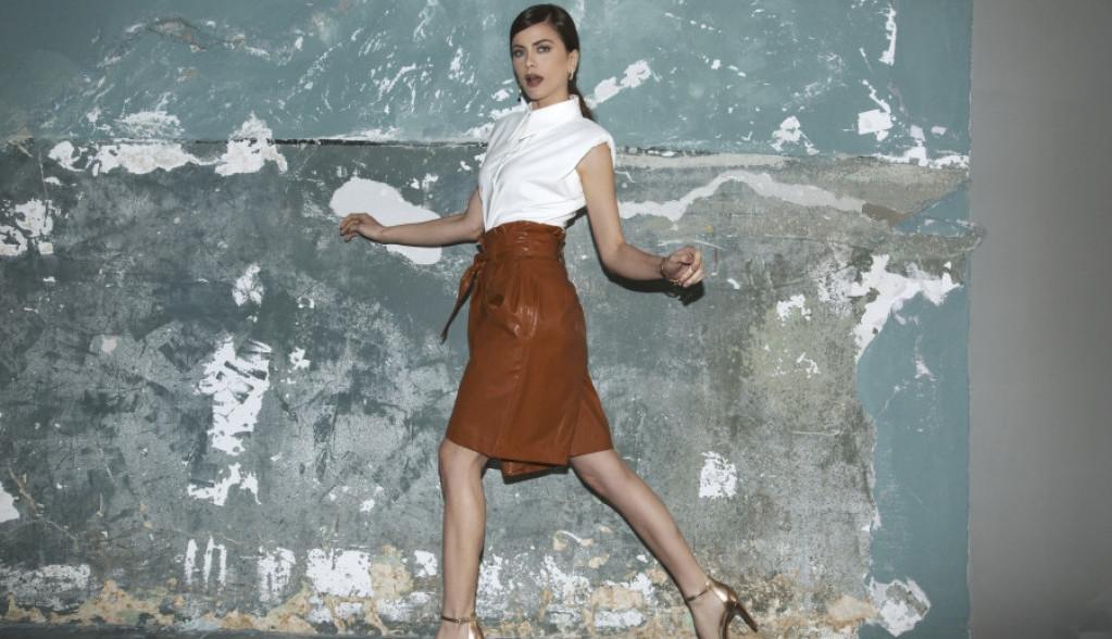 Glamurozne sandale iz nove #SenoritaxDeichmann kolekcije za fenomenalan modni utisak