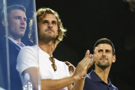 Marko Đoković o velikoj životnoj borbi: Mnogo sam patio, bio sam opsednut Novakovim uspehom