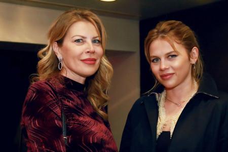 Pametna, uspešna i prelepa: Ćerka Milke Forcan prava je kopija svoje majke