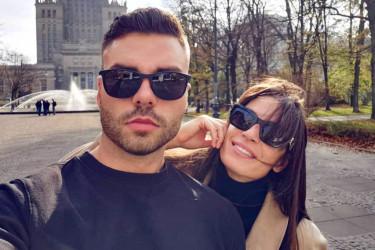 Ivana Španović danas staje na ludi kamen: Svadbeno veselje održaće se na ovoj lokaciji