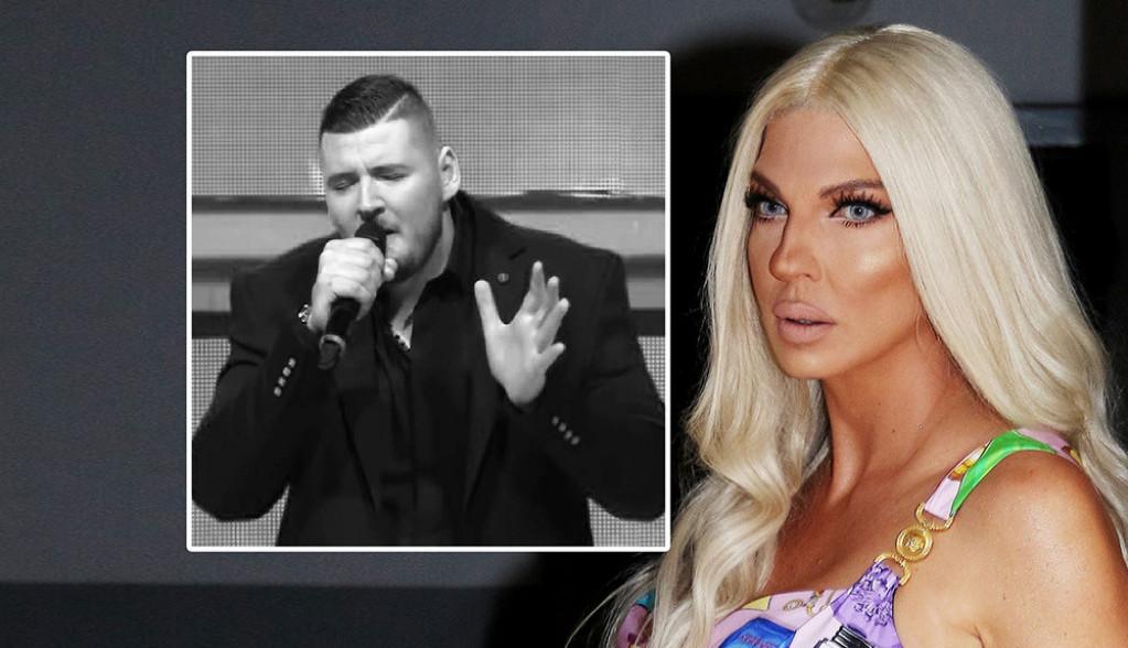 """""""Zvezde Granda"""" zavijene u crno, Jelena Karleuša nema od bola: Dečko, žao mi je što ti nisam rekla..."""