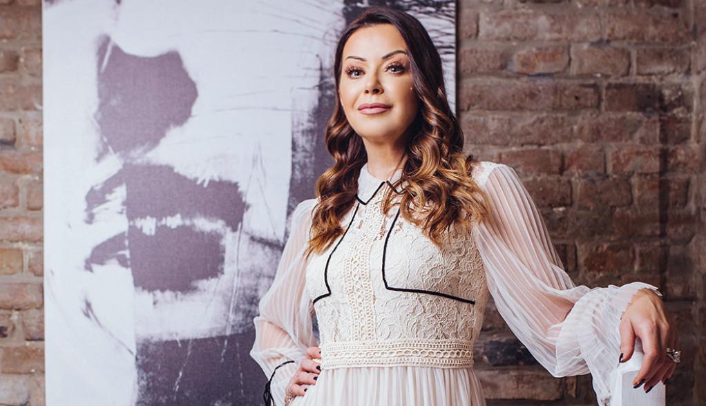 Dragana Katić prekinula dugogodišnju vezu: Samujem, u doba korone to je i najbolje