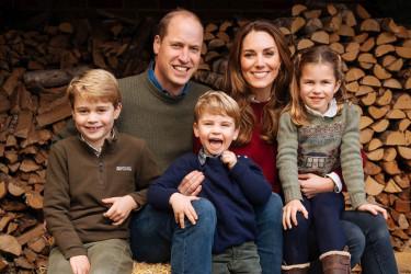 U čast trećeg rođendana princa Luisa osvanula najnovija fotografija dečaka koji će svet baciti pod noge